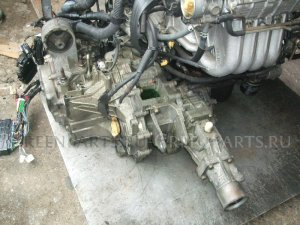 Кпп автоматическая на Mitsubishi Grandis NA4W 4G69 W4A4B2N1Z