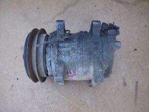 Компрессор кондиционера на Mazda Bongo SSF8 RF