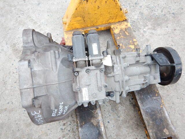 Кпп механическая на Nissan Atlas SZ2F24 ZD30 002558