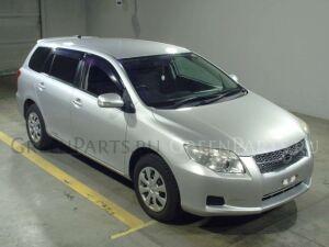 Зеркало салона на Toyota Corolla Fielder NZE144 1NZ