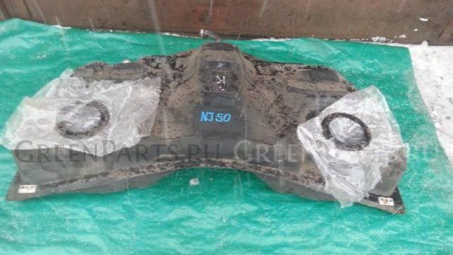 Бензобак на Infiniti EX35 J50, NJ50 VQ37VHR