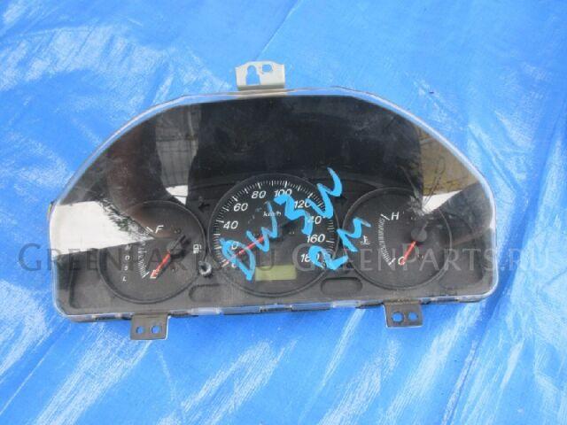 Спидометр на Mazda Demio DW3W B3 2-MODEL