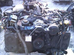 Двигатель на Subaru Legacy EJ25D