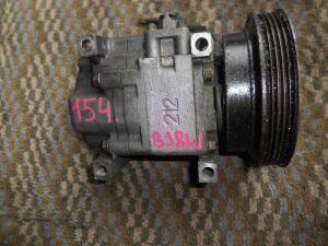 Компрессор кондиционера на Mazda Familia BJ8W FP 154