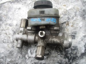 Главный тормозной цилиндр на Nissan March KA11, HK11, K11 CG13DE