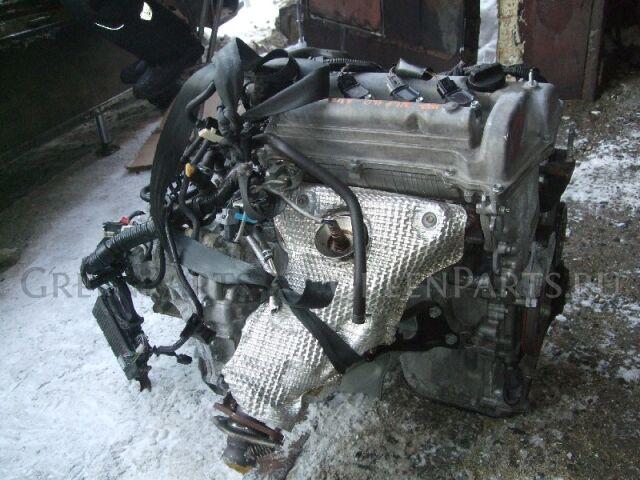 Двигатель на Toyota Probox NCP160 1NZ-FE