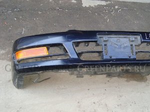 Бампер на Nissan Laurel HC35