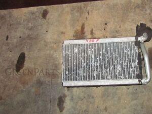 Радиатор печки на Mitsubishi Pajero IO H61W, H62W, H66W, H67W, H71W, H72W, H76W, H77W