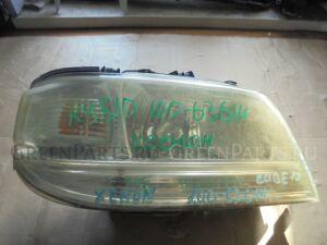 Фара на Nissan Cube AZ10 10063614
