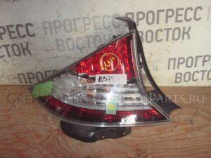 Стоп на Honda CR-Z ZF1 8689