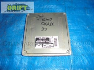 Блок управления efi на Toyota Rav4 SXA11 3S-FE 89661-42020