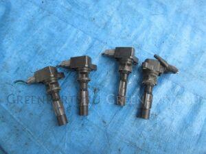 Катушка зажигания на Mazda Biante CCEFW LF 099700-1463