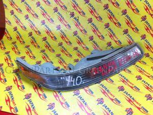 Габарит на Toyota Hiace KZH106 22-60