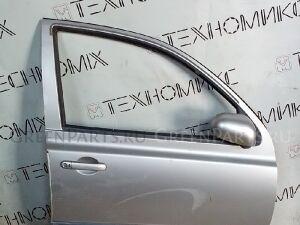 Дверь на Nissan March AK12