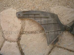 Защита на Toyota Highlander MCU23L, MCU25L, MCU28L