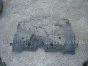Защита на Subaru Forester SG5, SG9L, SG69