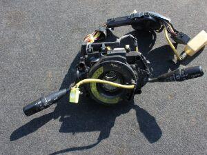 Шлейф-лента air bag на Toyota Hiace KZH106 1KZ-TE