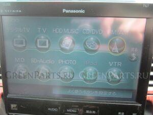Магнитофон на Toyota Mark X Zio GGA10, ANA10, ANA15 2GR-FE TMZ3182