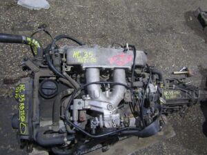 Катушка зажигания на Nissan Laurel HC35 RB20-DE 000776