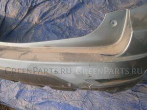 Бампер на Subaru Forester SH5, SH9, SHJ
