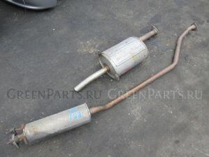 Глушитель на Honda Civic Ferio ES1 D15B SET