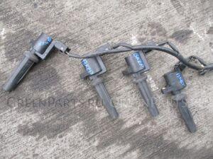 Катушка зажигания на Mazda Axela BKEP LF 0189CA