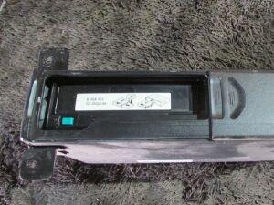 Cd-чейнджер на Bmw X5 E53 M62B44