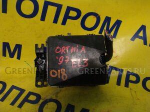 Блок предохранителей на Honda Orthia EL3