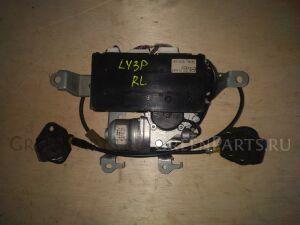 Электропривод двери на Mazda Mpv LY3P