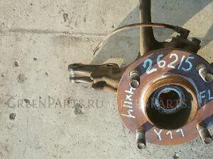 Ступица на Nissan Wingroad WFY11 QG15DE 4*114