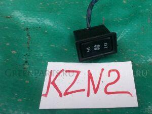 Кнопка на Toyota Hilux Surf KZN185, KDN185, VZN185, RZN185 1KZTE