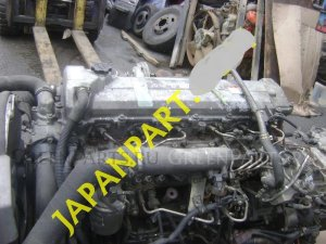 Двигатель на Hino Ranger J08CT
