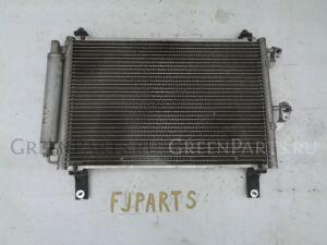Радиатор кондиционера на Nissan Kix H59A 4A30T 276506A00C