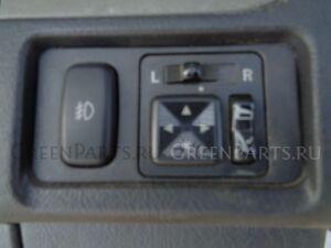 Блок управления зеркалами на Mitsubishi Pajero Mini H58A 4A30T MR951347