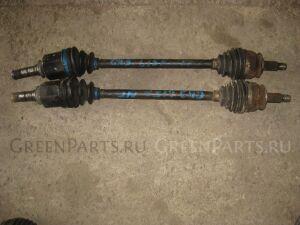 Привод на Subaru Impreza GH3 EL15