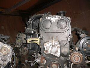 Двигатель на Mitsubishi Galant EA1A, EA3A, EA7A, EC1A, EC3A, EC5A, EC7A 4G93