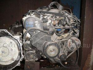 Двигатель на Honda Ascot CE4 G20A