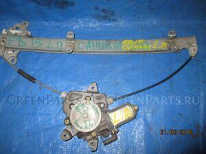 Стеклоподъемный механизм на Nissan Sunny FB15