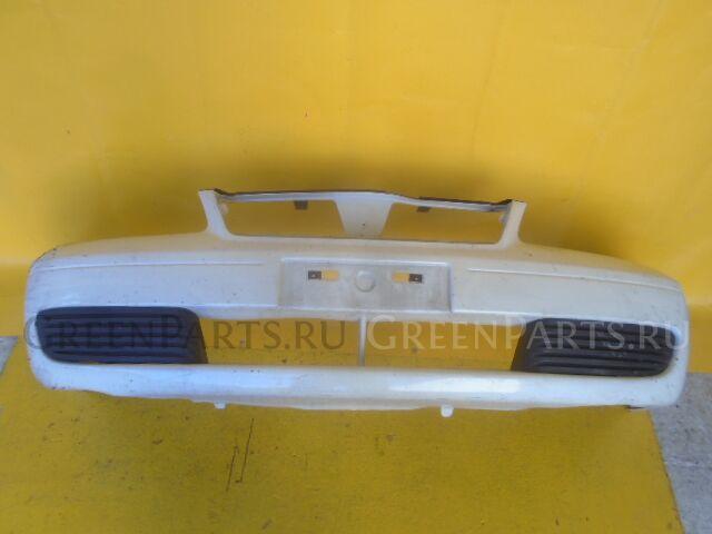 Бампер на Nissan Sunny FB15 2model