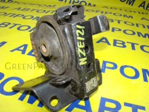 Подушка двигателя на Toyota Runx NZE121