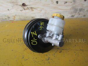 Главный тормозной цилиндр на Nissan Cube Z10 CG13-DE 168661