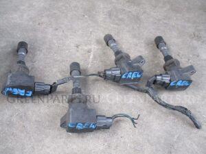Катушка зажигания на Mazda Premacy CREW LF 099700-0983