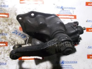 Рулевой редуктор на Mitsubishi Canter FE516B 4D36 1145