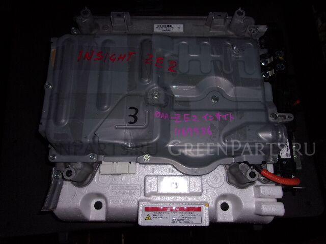 Батарея гибридной установки на Honda Insight ZE2 LDA 1B000-RBJ-J05