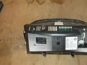 Монитор на Bmw 5 SERIES E61 N52B25