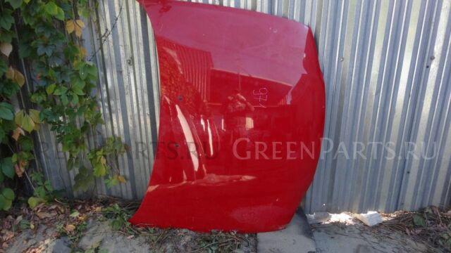 Капот на Mazda Capella GFEP/GF8P/GW8W/CP8W/CPEW
