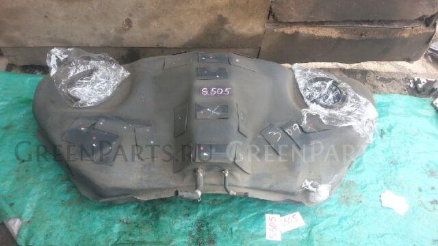 Бензобак на Infiniti FX35 S50 VQ35DE
