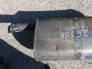 Глушитель на Toyota Gaia ACM10 1AZFSE 1743028310