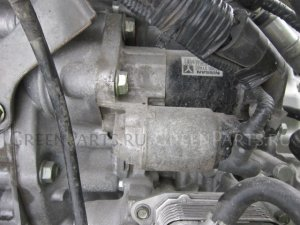 Стартер на Nissan Teana L33 QR25(DE)
