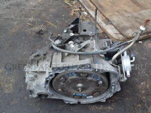 Кпп автоматическая на Toyota Corolla Spacio ZZE122 1ZZ U341E-01A